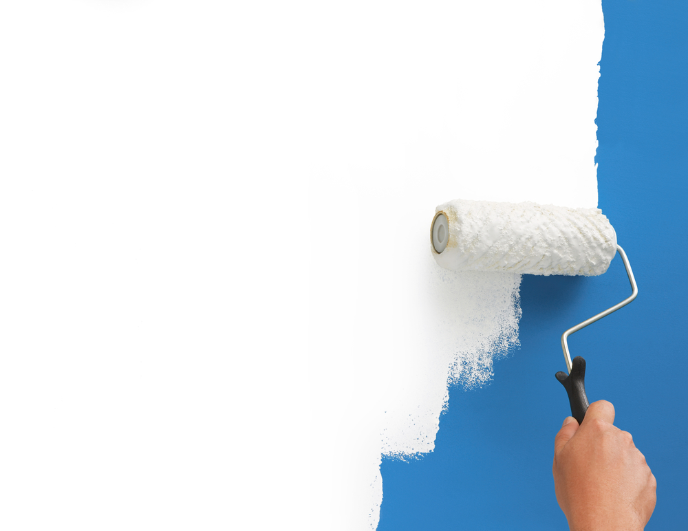 When Painting Over Dark Colors Should You Use Primer or Paint with Primer in It?