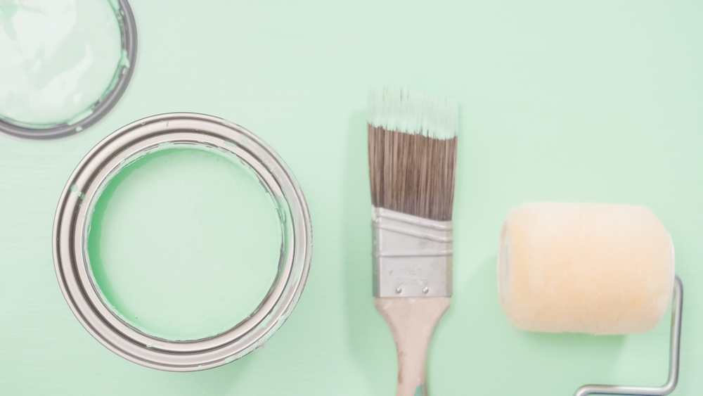 How Not to Paint Walls: Some Important Tips