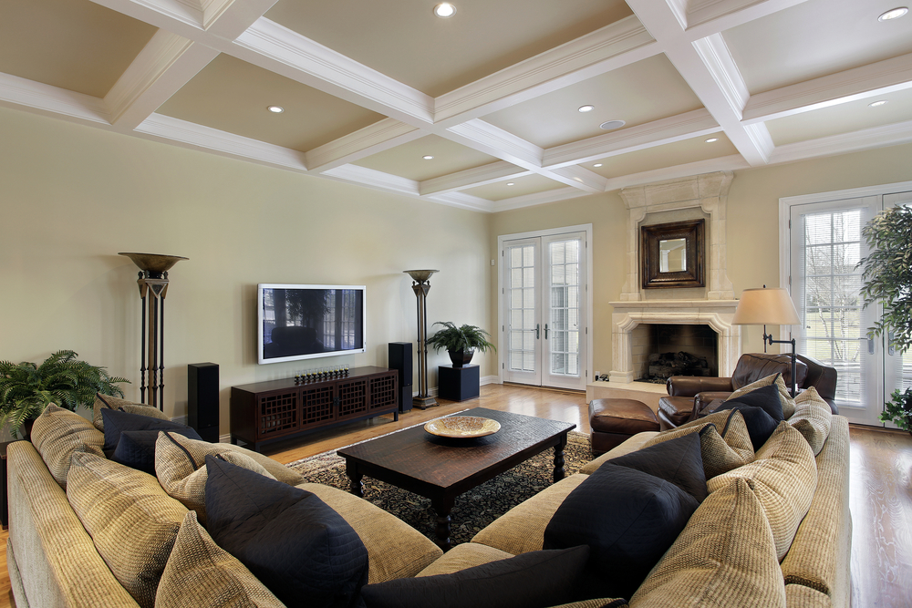 How Often Do My Ceilings Need to Be Repainted?