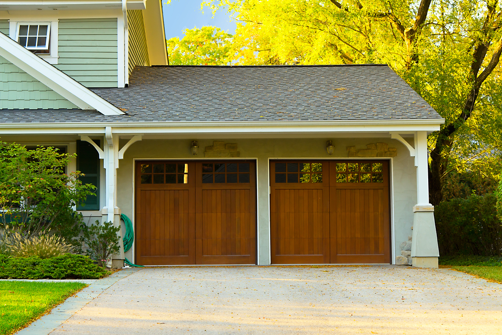 Discover the Top Color and Design Trends for Your Garage Door