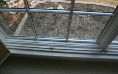 Quick Do's and Don'ts When Painting Double Hung Windows