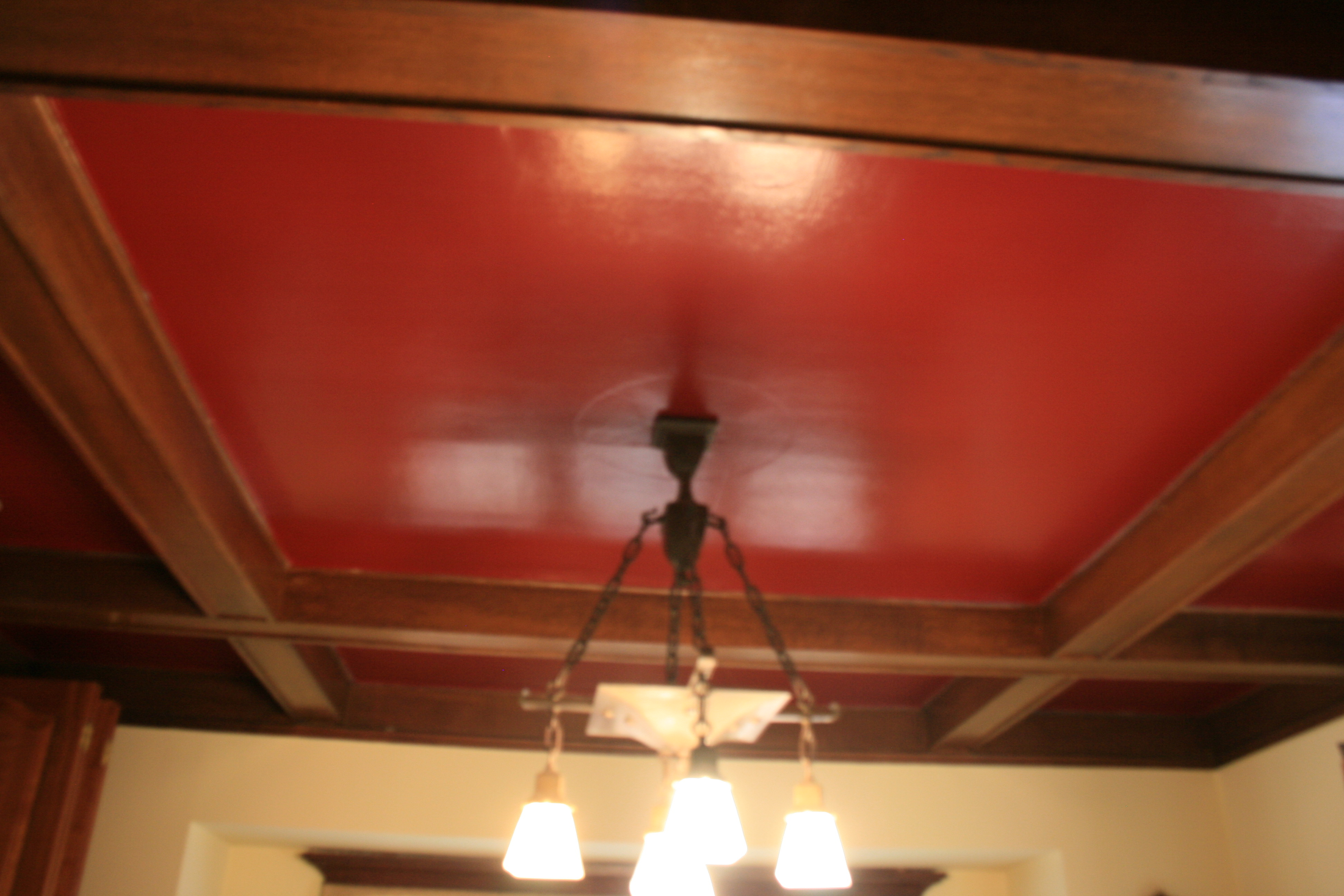 Touch Up Painting Tips To Get Your House Through The Holidays