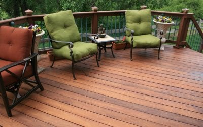 How Often Should You Refinish Your Denver Deck?