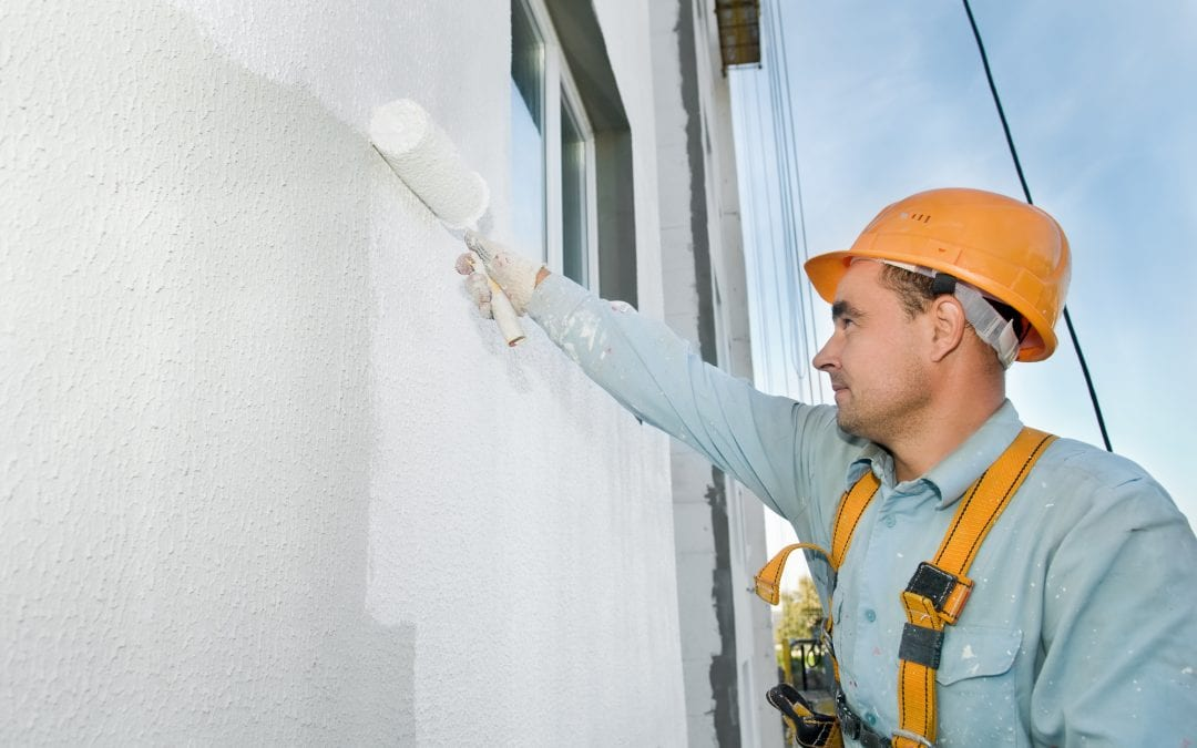 Top Reasons Why You Should Repaint Your House Exterior