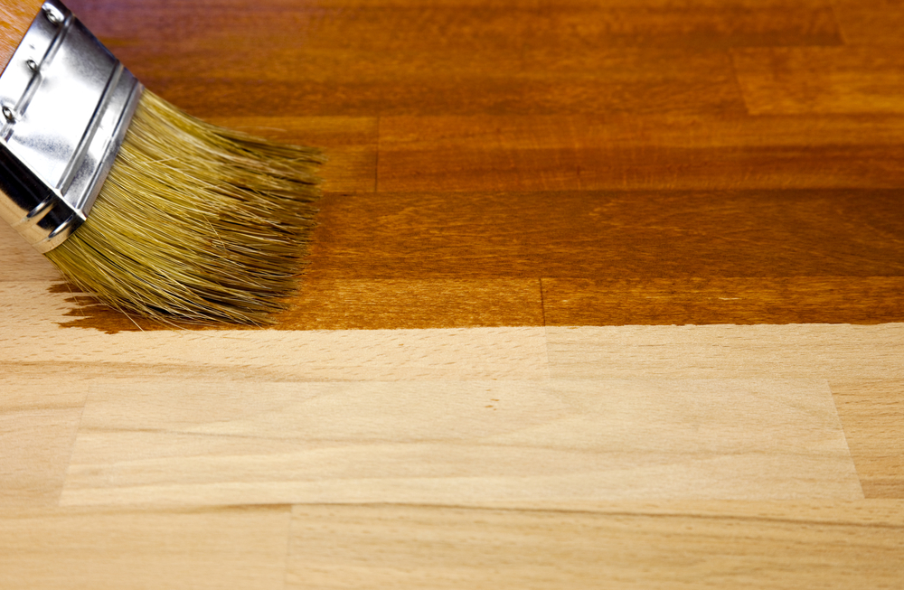 Top 5 Ways to Avoid Fouling Up a Wood Finishing Project