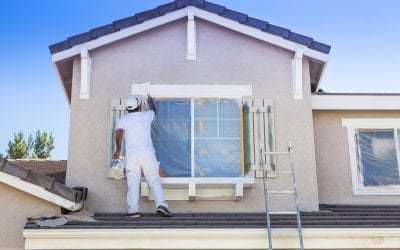 Aspects to Consider Before Having Your Home Exterior Painted in the Springtime