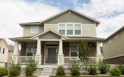 Tips for Starting Your Exterior Painting Project
