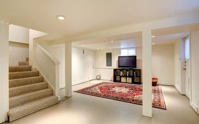 Finishing Your Basement: Complete the Job with These Painting Tips