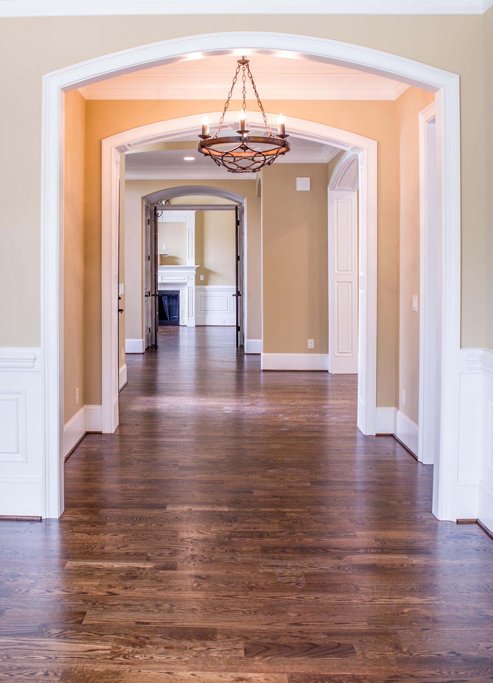 Imhoff Hallway