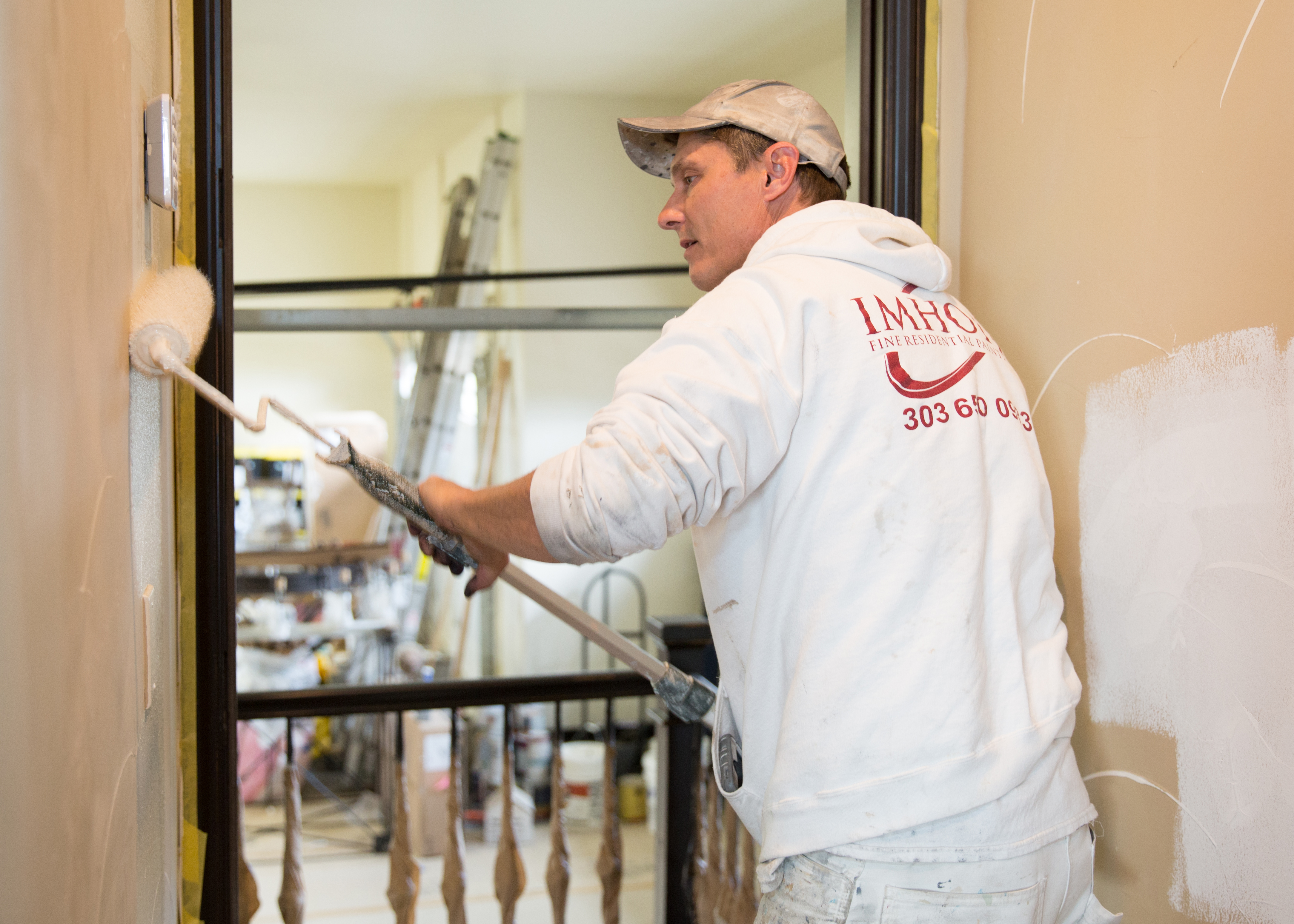 Imhoff Residential Painting & Finishing