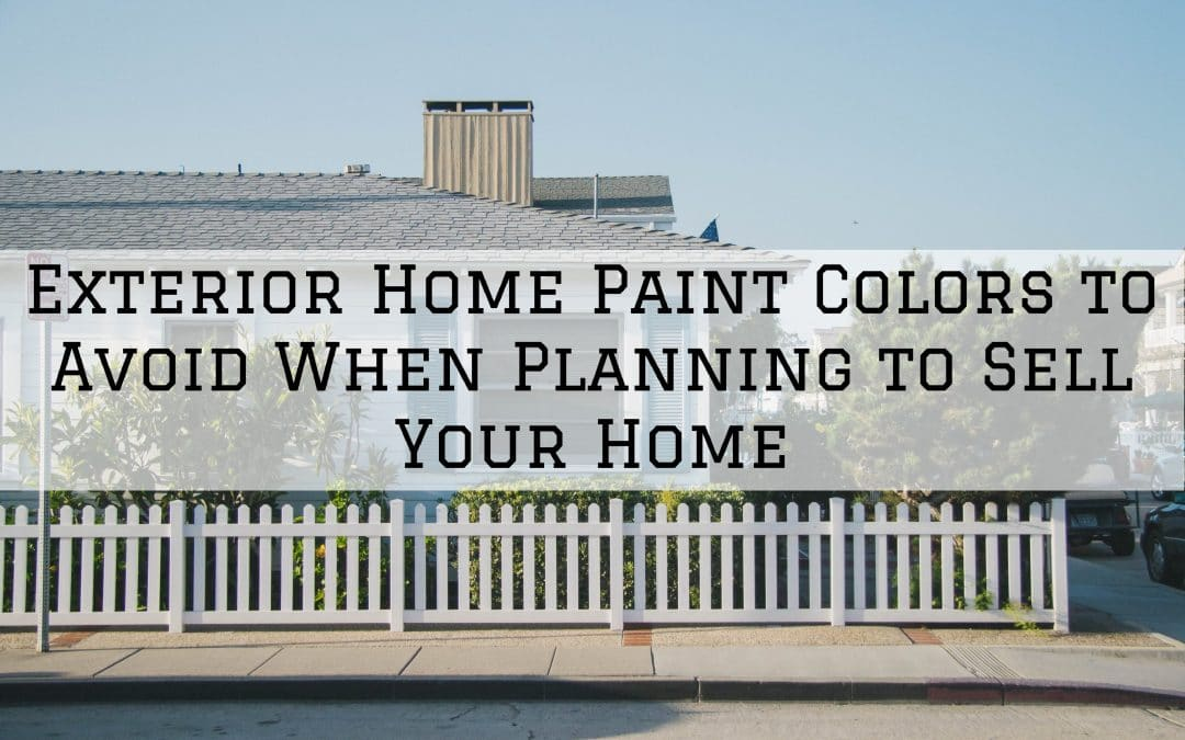 2020-03-25 Imhoff Residential Painting Denver Metro CO Exterior Home Colors To Avoid