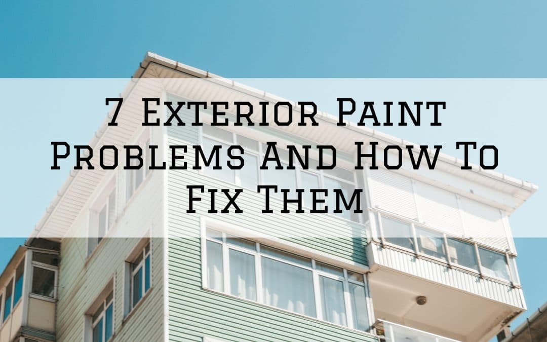 2020-07-29 Imhoff Fine Residential Painting Denver Metro CO Exterior Paint Problems