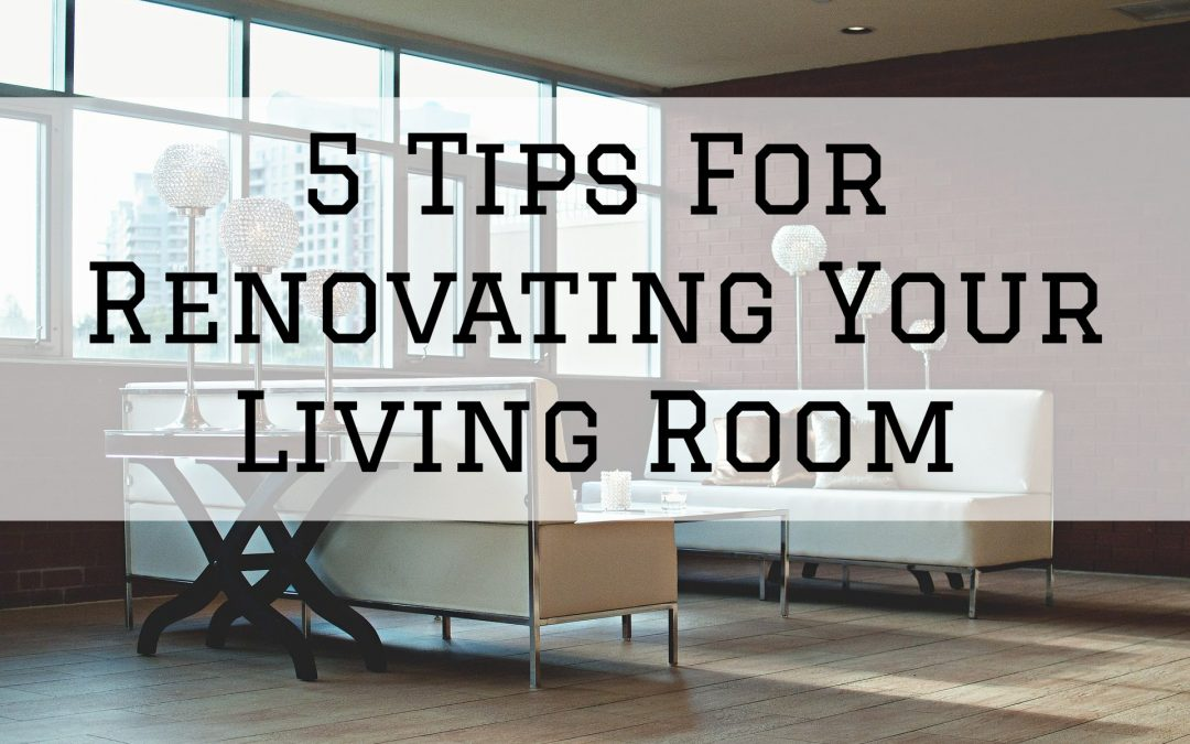 2020-08-01 Imhoff Fine Residential Painting Denver Metro CO 5 Tips Renovating Living Room