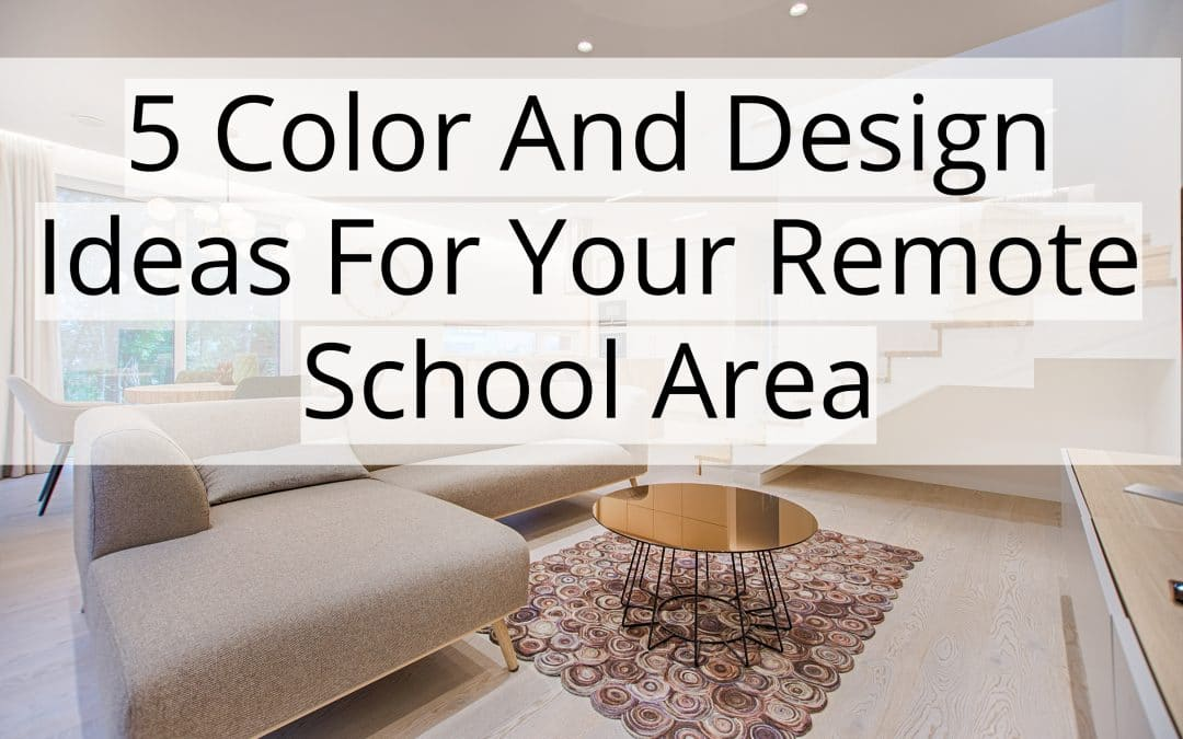 2020-10-01 Imhoff Fine Residential Painting Denver Metro CO Remote School