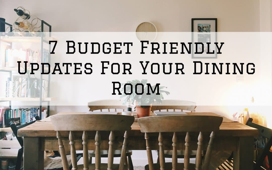 2020-10-29 Imhoff Fine Residential Painting Denver Metro CO Dining Room Updates Budget Friendly