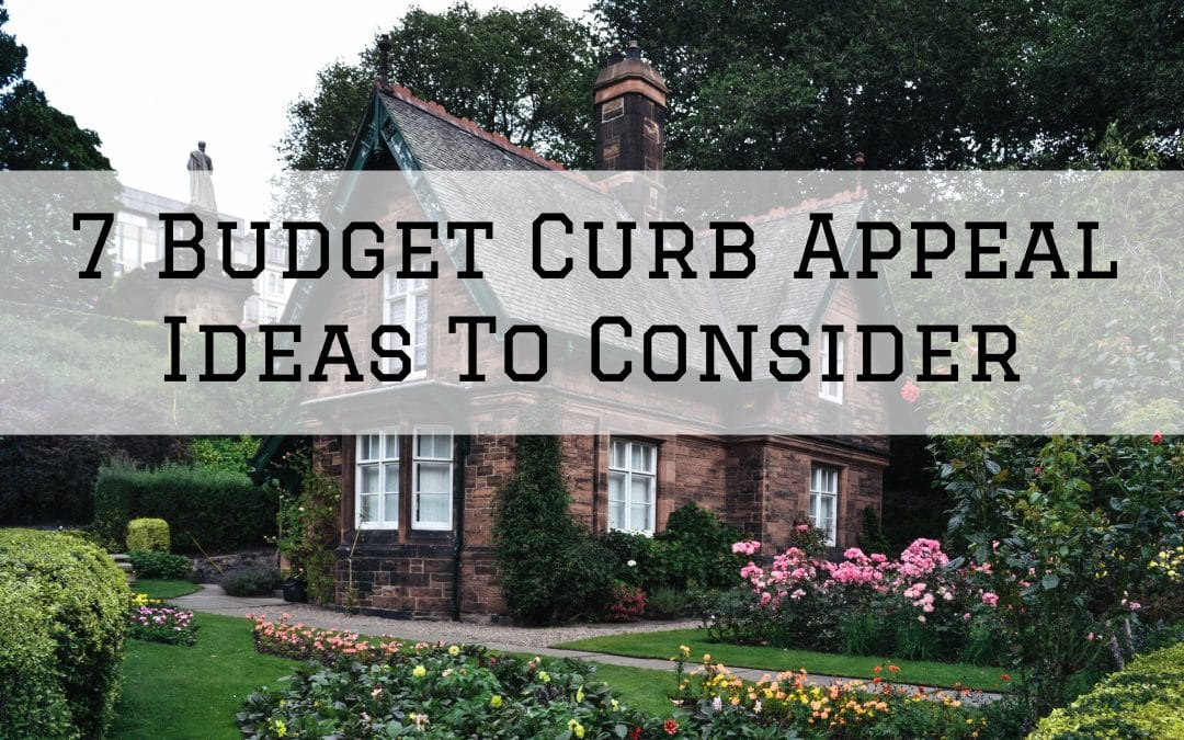 7 Budget Curb Appeal Ideas To Consider in Denver Metro, CO